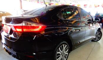 Honda City EXL 1.5 I-VTEC Flexone CVT7 cheio