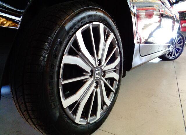 Honda City EXL 1.5 I-VTEC Flexone CVT7 full