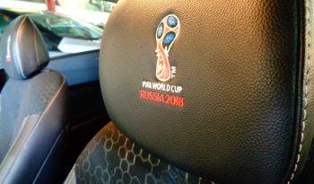 HYUNDAI HB20S Copa do Mundo 1.6 Flex 16V Aut. full